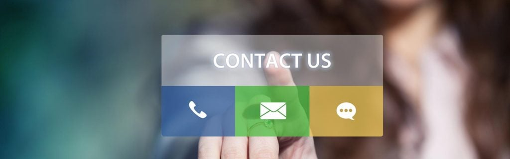 Contact UMV Today